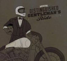 Gentlemans Ride by Menkoholic