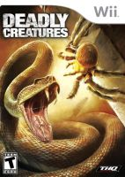 Deadly Creatures by LacitheHunter