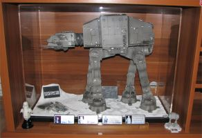 AT-AT Imperial Walker 03 by jkno4u