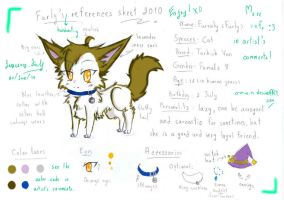 Furly's ref. sheet 2010 by O-M-A-M