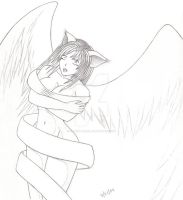 Raphy Dreams of Purity by Raphy--Angel