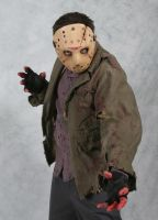 jason Worn at Ohayocon 2010 by daunted