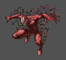 Carnage 002 color by Shun-008