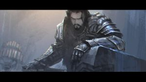 Impression of Warcraft Movie Trailer #5 by YanmoZhang