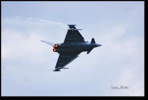 Airpower III by CelticCari