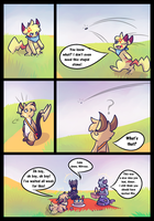 Hope In Friends Chapter 2 Page 15 by Zander-The-Artist