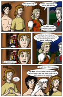 Minion 157 - Distractions by HGuyver