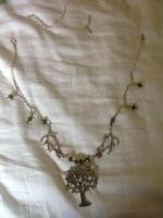 Dragon Age Dalish Necklace (Commission) by Morninglight2