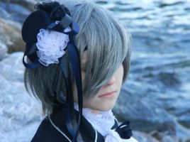 Ciel Phantomhive 14 by SailorDerp