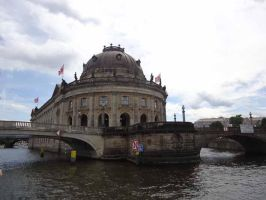 Bodemuseum by Arminius1871