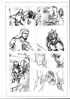Project Page 7 Pencils by DuFfMaNRed