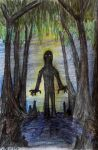 The Legend of Wooley Swamp by RabidTrapper