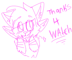 Thanks 4 watch by GALAXY-K4T
