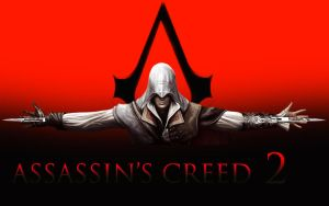 assassin's creed 2 wallpaper by shedg