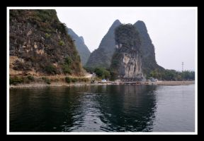 Guilin XII by ablackdeath