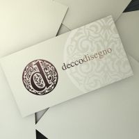 deccodisegno businesscard by dev-john