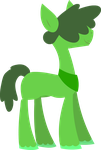 Emerald by TwitchyTail
