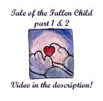 Tale of the Fallen Child - music video by ShrubSparrow