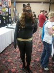 Stripcon '11 - Catwoman by TexConChaser