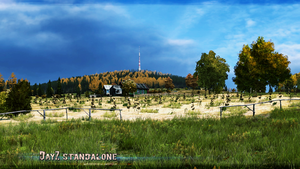 DayZ Standalone Wallpaper 2014 004 by PeriodsofLife