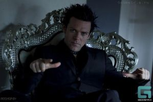 Richard Z. Kruspe 7 by rzkstyles260