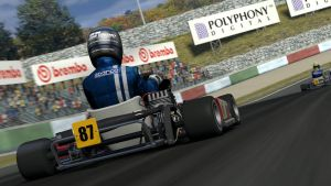 The Real Karting Simulator by RacerXNFS