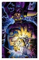 Galactus Colored by irongiant775