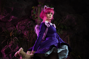 League of Legends - Annie by fenixfatalist