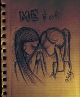 Me and Mi by Joojia