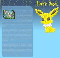 Jolteon10 by MikariStar
