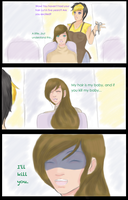 My Relationship with My Hair by MaiFreakyDarling