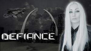Castithan homage to SciFi Series  Defiance by Cheeech