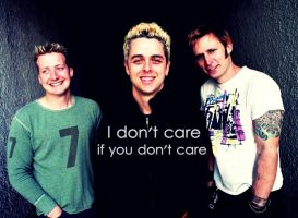 I don't care by ChrisAndHisGuitar