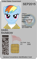 Rainbow Dash CAC by totallynotabronyFIM