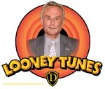 Looney Tunes Dawkins by jbeverlygreene