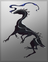 Void Eater [CLOSED] by TornTethers