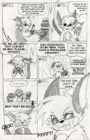 Hope In Friends Christmas 2013 Part 4 by Zander-The-Artist