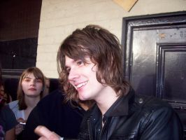 William Beckett by Fagnaught