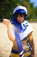 Grains of sand - Haruka / Free! Cosplay by Hikuja