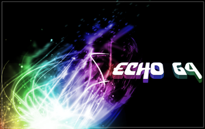 Echo Color by tonkpils666