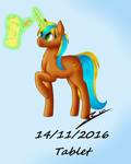 Blue Spirit - [REDRAW](2nd)(3rd version only) by Speed-Chaser