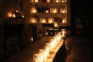 Candlelight by firenze-design