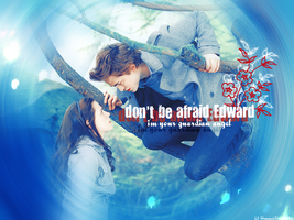 don't be afraid by ElficaDraconis