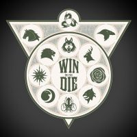Win Or You Die by LiquidSoulDesign