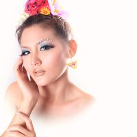 BEAUTY FLOWER by denysetiawan