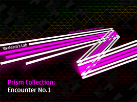 Prism Collection: Encounter 1 by va-deam
