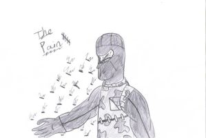 The Pain by Erazor91
