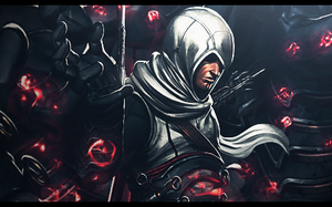 Assasin creed by Kronos3051