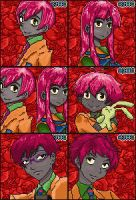 Ouran Ports by MoonPhoxx