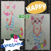 Miep by Finchflight